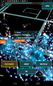 Ingress World Map by Ingress Scanner Interface Decode Ingress