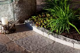 landscape borders ideas home decorating and tips edging