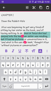 editor apk text editor android apps on play