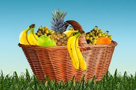 fruit basket free photo fruit basket fruits fruit eat free image on