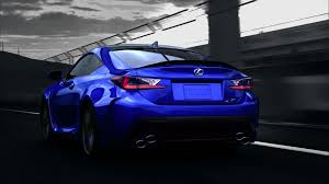 lexus rcf logo lexus shatters limits with first ever rc coupe and rc f