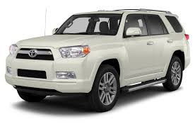2013 toyota 4runner new car test drive