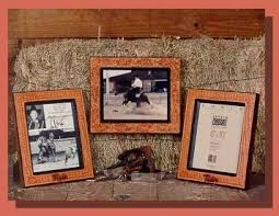 leather picture frames leather gifts pernokassaddlery