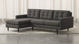 feel the grace of your interior with long sectional sofa clearance