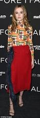 Flower Power Nyc - zoey deutch looks chic at before i fall premiere daily mail online