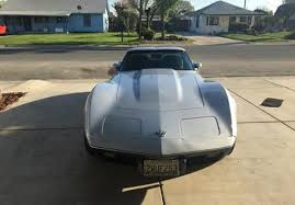 25th anniversary corvette value 1978 chevrolet corvette for sale carsforsale com