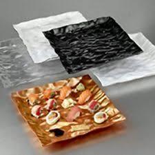 unique serving platters disposable serving trays ebay