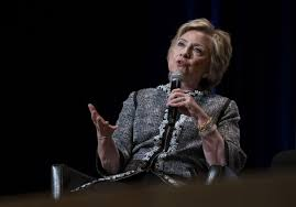 Hillary Clinton Hometown Ny by Albert Hunt Democrats Fret The Return Of Hillary Clinton