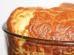cuisine au fromage la cuisine de bernard soufflé au fromage