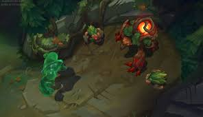Summoners Rift Map Surrender At 20 Updated 6 17 Pbe Update 2 Summoner U0027s Rift Update