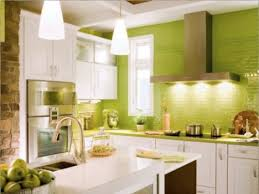 green white kitchen green kitchen wall with white cabinets and island designs ideas