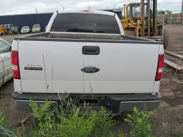 Ford F150 Used Truck Beds - f150 spare tire carrier