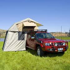 4 Wheel Drive Awnings Arb Roof Tent Review Simpson Series Iii 4x4 Gear Reviews