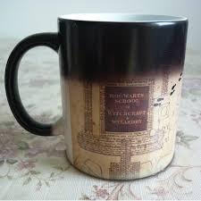 aliexpress com buy light magic mischief managed mug color