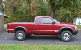 100 ideas chevy s10 zr2 specs on habat us
