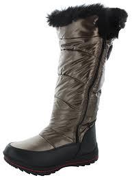 womens boots uk size 10 bistro s waterproof winter boots