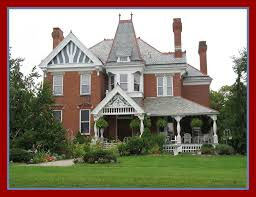victorian house style second empire style homes victorian house grand rapids ohio