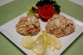 colmar cuisine cr饌tion crab cakes seafood colmar pa