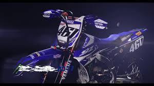 ufo motocross gear 2017 monster energy yamaha factory mxgp team first look