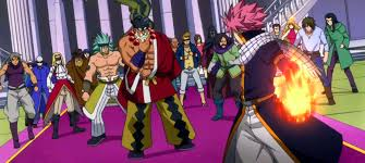 When Does Fairy Tail Resume Episode 166 Fairy Tail Wiki Fandom Powered By Wikia