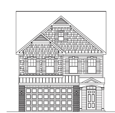 Huff Homes Floor Plans by West Highlands Midtown Atlanta New Homes Brock Built