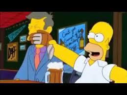 Mr Burns Excellent Meme - simpson treasure mr burns meme yt reupload youtube
