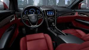 2013 cadillac cts interior 2013 cadillac ats sports sedan unveiled automotorblog