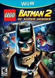 amazon lego batman 3 gotham wii nintendo wii