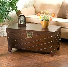 steamer trunk side table coffe table vintage trunk coffee table coffe side steamer chest