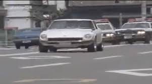 nissan datsun fairlady z friday video nissan cedrics vs s30 fairlady z japanese