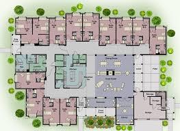 cottages floor plans hillcrest health services