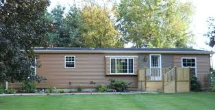 exterior mobile home makeover double wide exterior remodel mobile