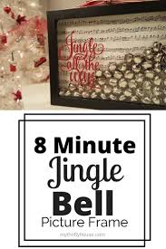 Christmas Tree Picture Frames Best 25 Jingle Bells Ideas On Pinterest Its Christmas Eve Xmas