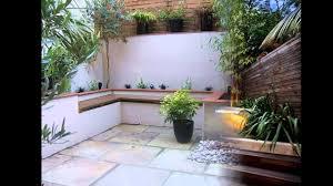 courtyard garden ideas creative small courtyard garden design ideas youtube courtyard
