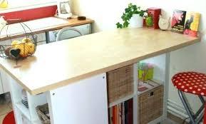 table de cuisine sur mesure ikea globr co