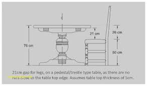 dining table standard dining table length awesome dining table