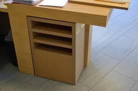 sous le bureau meuble d appoint meubles en angers