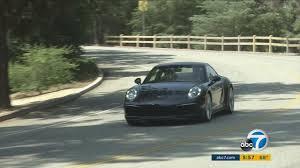 Porsche 911 Horsepower - 2017 porsche 911 offers more horsepower and better fuel efficiency