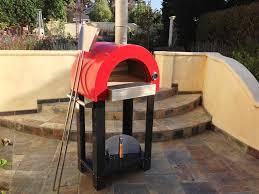 Outdoor Pizza Oven Nano C22 22