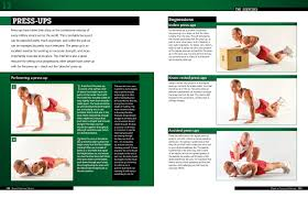 royal marines fitness manual improve your personal fitness the
