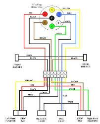 wiring diagram for led trailer lights kwikpik me