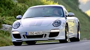 porsche sport classic porsche 911 sport classic 997 u00272009 youtube