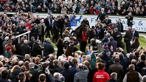 lexus of ireland leopardstown to host jumps version of irish champions weekend