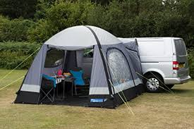 Inflatable Awnings For Motorhomes Kampa Travel Pod Cross Air Inflatable Campervan Motorhome Awning