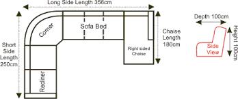 Flinders Corner Modular Lounge In Fabric Lounges Lounge Suites - Sofa bed modular lounge 2