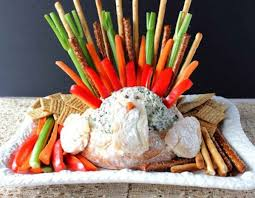 and creative thanksgiving food ideas