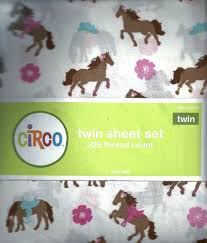 circo pretty horses collection sheet set twin 2015 amazon top