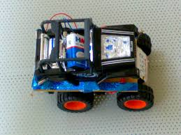 mobile robot wikiwand