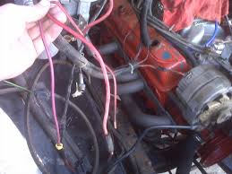 small block chevy starter wiring diagram gallery