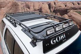 roof rack for toyota sequoia gobi toyota 4runner roof rack